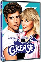 Grease 2 / Grease 2 (DVD] [1982]