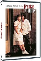 Frankie si Johnny / Frankie and Johnny (DVD] [1991]
