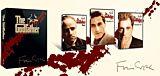 Nasul Trilogia / The Godfather Trilogy (3DVD] [1972]