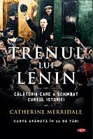 Trenul lui Lenin. Carte pentru toti. Vol. 179