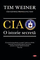 CIA. O istorie secreta. Carte pentru toti. Vol. 159