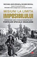 Misiuni la limita imposibilului. Carte pentru toti. Vol. 146