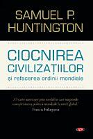 Ciocnirea civilizatiilor. Carte pentru toti. Vol 127