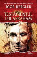 Testamentul lui Abraham (brosata)