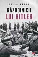 Razboinicii lui Hitler. Carte pentru toti. Vol. 66