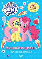 My Little Pony. Cele mai bune prietene. Carte cu autocolante