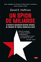 Un spion de miliarde. Carte pentru toti. Vol 130