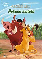 Disney. Regele Leu. Hakuna Matata