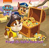 Patrula Catelusilor. Piratii din Golful Aventurii