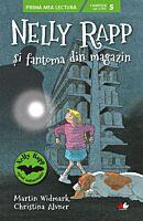 Nelly Rapp si fantoma din magazin