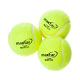 Set 3 mingi tenis de camp, Maxtar Match