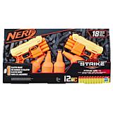 Blaster Nerf Alpha Strike, Nerf