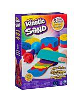 Kinetic sand Curcubeu set