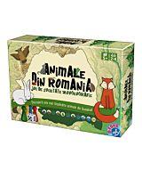 Joc de societate Animale din Romania, D-toys