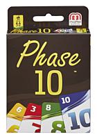 Carti de joc Phase 10
