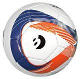 Minge fotbal Barcelona Best Sporting, PVC, marimea 5, Albastru/Portocaliu