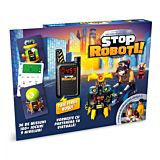 Joc Interactiv Stop roboti! Noriel