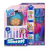 Papusa bebelus Baby Grows Up Baby Alive