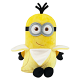 Jucarie plus Minionii Kevin Banana