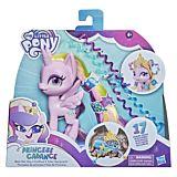 Set My Little Pony Best Hair Day Printesa Cadance, plastic, Multicolor