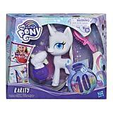 Set My Little Pony Potiunea Magica: Stilul lui Rarity, plastic, Multicolor