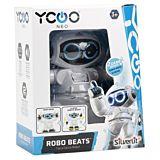 Robot electronic Robo Beats Silverlit, plastic, Multicolor