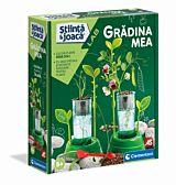Set Stiinta & Joaca - Gradina Mea