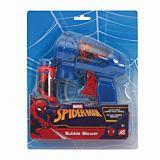 Pistol pentru baloane de sapun Spiderman