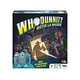 Joc de societate Who Dunnit? - Mister la muzeu