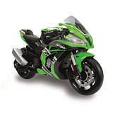 Motor Kawasaki Ninja 12 V cu baterie Biemme, 111.3 x 53.8 x 61.9 cm, Multicolor
