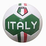 Minge fotbal World Cup Italia , marimea 5, Multicolor