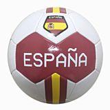 Minge fotbal World Cup Spania, marimea 5, Multicolor