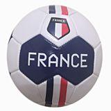 Minge fotbal World Cup Franta, marimea 5, Multicolor