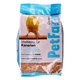 Meniu complet pentru canari 1 kg, Petfarm