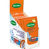 Tratament pentru fose septice Microbec 25g, Bros