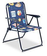 Scaun pliabil pentru copii Sea