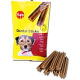 Recompense pentru caini adulti Dental Sticks Rupp, 7 buc
