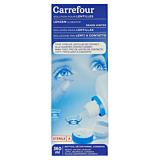 Solutie pentru lentile de contact Carrefour 360ml