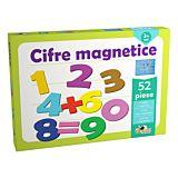 Jocul Cifrelor magnetic