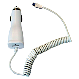 Port usb 2.1amp+cablu Bottari