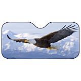 Parasolar aluminiu Eagle Bottari