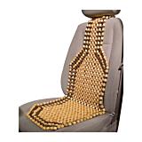 Protector scaun cu bile  Bamboo