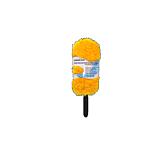 Perie microfibra extensibila mini Procar