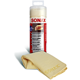 SONAX Laveta din piele ecologica
