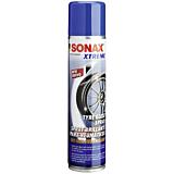 SONAX Solutie spray pentru curatarea si intretinerea pneurilor 400 ml