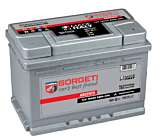 Baterie auto Argento Sorgeti, 12 V, 100 Ah