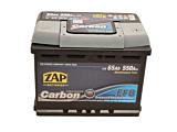 Baterie auto carbon EFB ZAP, 12 V, 65 Ah