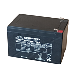 Baterie stationara AGM VRLA Sorgeti, 12 V, 14 ah