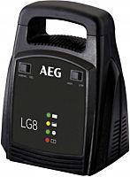 Redresor auto AEG LG6, 12 V, 8 A