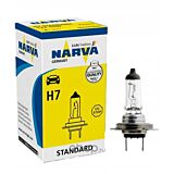 NRV bec halogen H7 12V 55W / blister